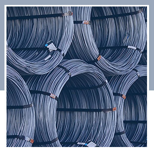 Wire Rod supplier in Gujarat, Mehsana, Modasa, Morbi, Nadiad, Navsari, Palanpur, Palitana, Patan, Petlad, Porbandar, Rajkot, Ranip, Savarkundla, Sidhpur, Surat